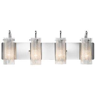 Purchase Weston-super-Mare 4-Light Vanity Light By House of Hampton