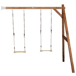 AXI Wall Mount Double Swing Frame By Freeport Park
