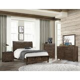 Union Point Standard Configurable Bedroom Set by Millwood Pines