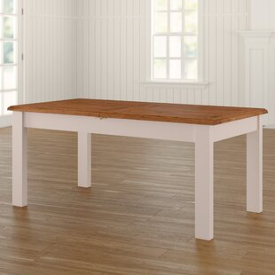 Dale Extendable Dining Table By August Grove