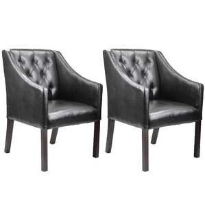 Booth Armchair (Set of 2) ..