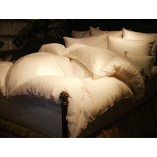 Down Comforter by Down to Basics