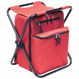 12 Can Seated Backpack Cooler