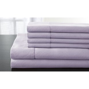 Solid 1200 Thread Count Sheet Set