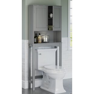 Ashland 70cm X 165cm Over The Toilet Cabinet By Brambly Cottage