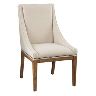 Aliceville Upholstered Dining Chair Foundry Select