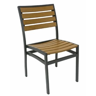 Patio Dining Chair by Florida Seating Wonderful