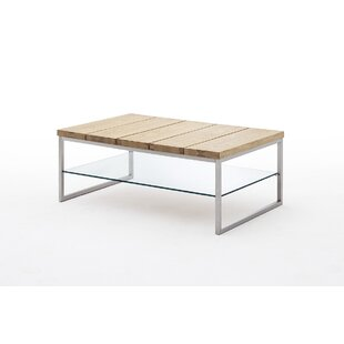 Zech Coffee Table With Storage By 17 Stories