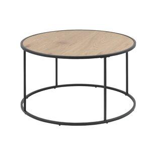 Joliet Coffee Table By Ebern Designs