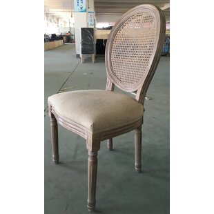 Retiro Upholstered Dining Chair (Set of 2..