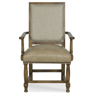 Ramsey Upholstered Dining Chair by Fairfield Chair