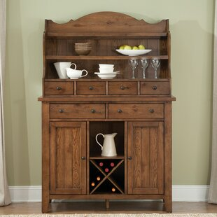Liberty Furniture Country China Cabinet