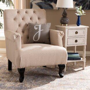 Grahm Armchair