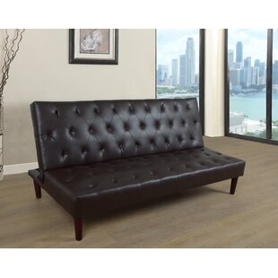 Convertible Sofa by Star Home Living Corp