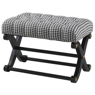 Windsor Upholstered Bench