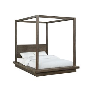 Melbourne Canopy Bed