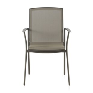 Springboro Stacking Garden Chair By Beachcrest Home
