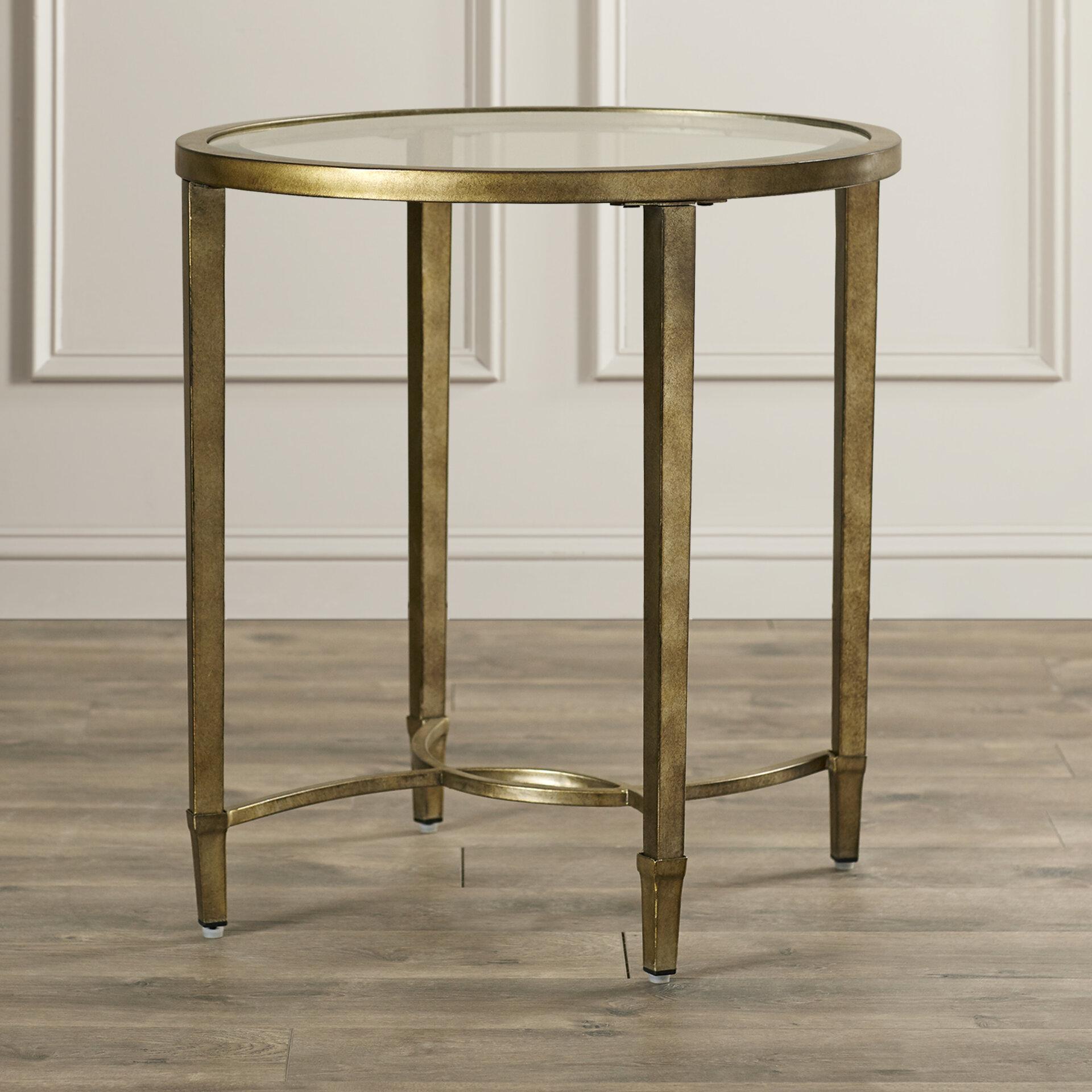 Birch LaneTM Horton Side Table Reviews