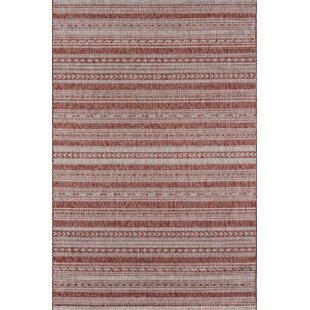 Tuscany Copper Indoor/Outdoor Area Rug