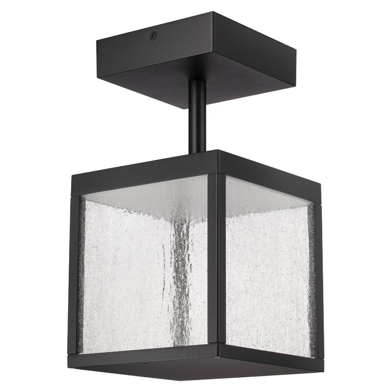 Lighting Reveal Square Led Outdoor