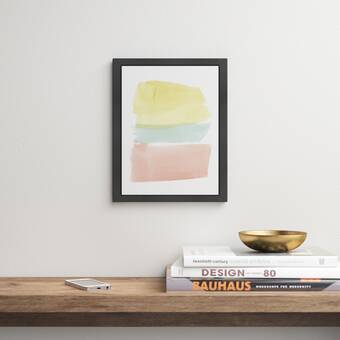 Delectable I By Pi Creative Art Picture Frame Print On Paper Allmodern