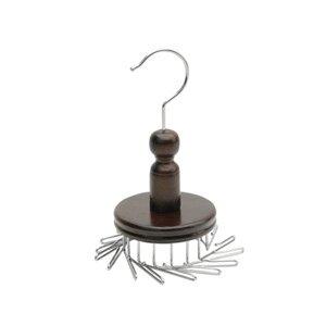Reviews Closet Accessories 16 Hook Tie Spinner ByRichards Homewares