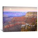 Grand Canyon Canvas Art Wayfair