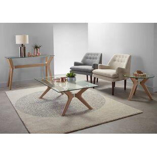 Demers Coffee Table Set By Ebern Designs