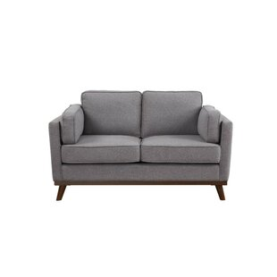 Shop Canter Loveseat by Wrought Studio