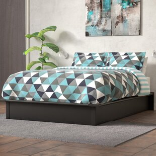 Zipcode Design Nakasi Platform Bed