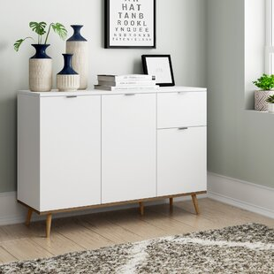 Odacia 1 Drawer Combi Chest By Hashtag Home