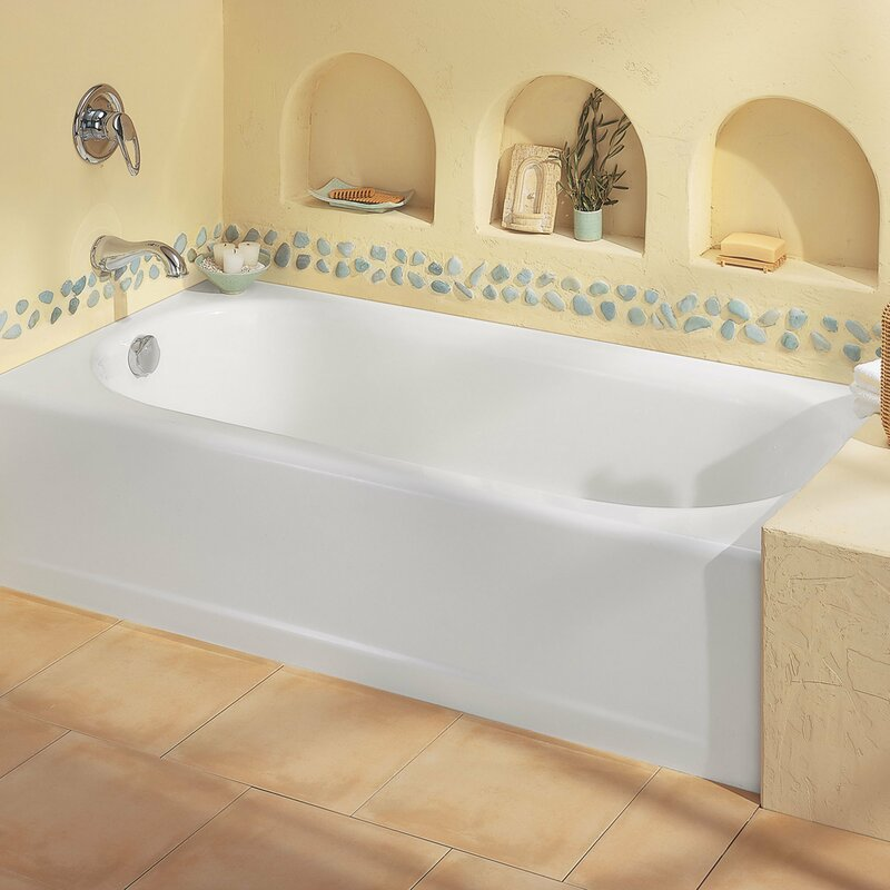 bathroom website to bathtub shallow maax your dream welcome ariosa create white freestanding