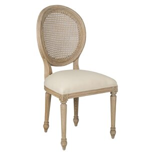 Grayson Side Chair by One Allium Way Wonderful