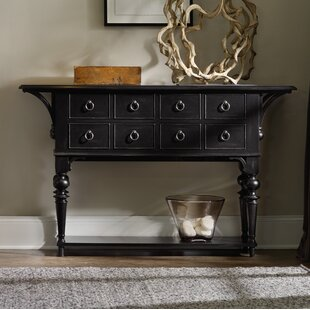 Hooker Furniture Ashton Hall Console Table