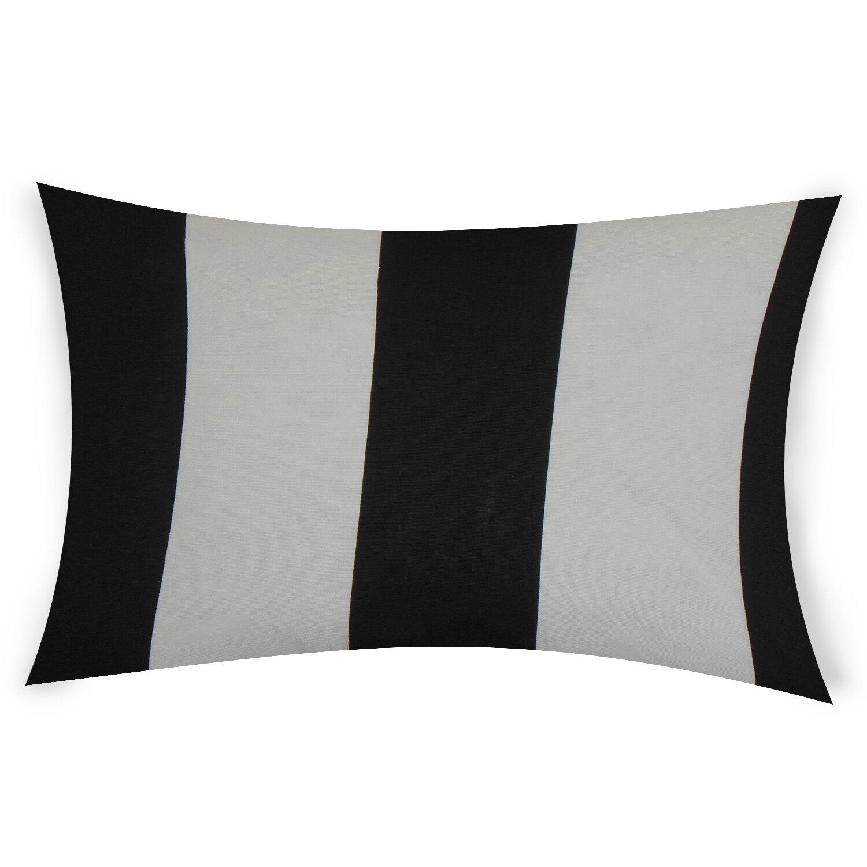 Ebern Designs Oaklawn Cotton Lumbar Pillow