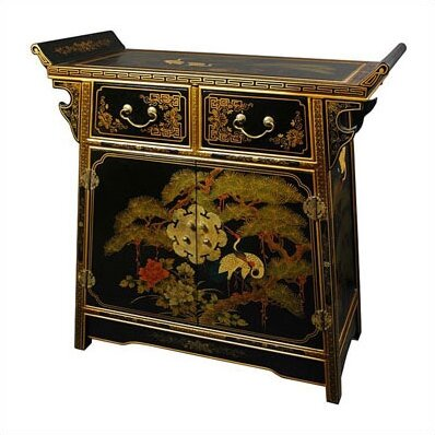 Chinese Altar Cabinet Wayfair