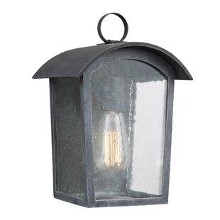 Gracie Oaks Lency 1-Light ..