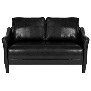 Mitesh Upholstered Loveseat