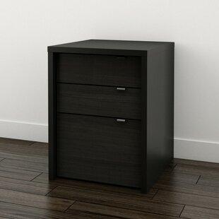 Ebern Designs Blaire 3-Drawer File Cabinet