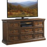 Coventry Hills TV Stand for TVs up to 85 by Lexington
