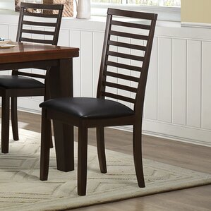 Dry Dock Side Chair (Set of 2) by Red Bar..