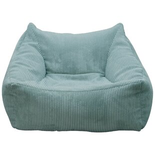 Foam Bean Bag Chair by Latitude Run