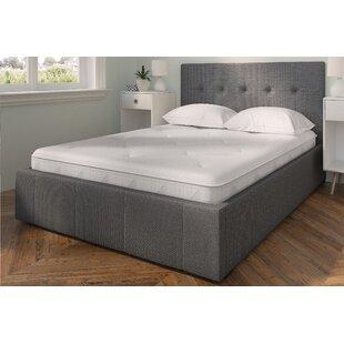 Banyan Upholstered Storage Bed Frame By Brayden Studio