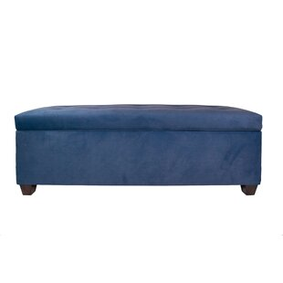 Heaney Upholstered 36 Pair Shoe Storage Bench
