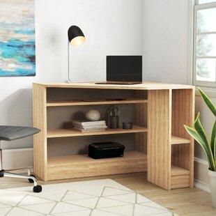 Saltz Corner Desk By Brayden Studio