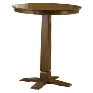Astonishing East West Furniture Eden 3 Piece Counter Height Pub Table Frankydiablos Diy Chair Ideas Frankydiabloscom