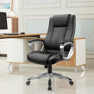 Cleckheat Executive Chair