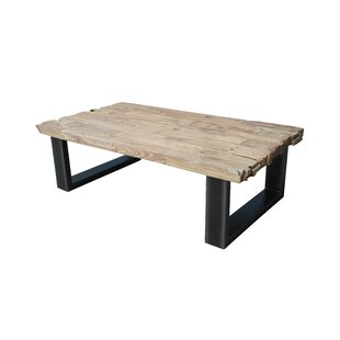 Galento Coffee Table By Williston Forge