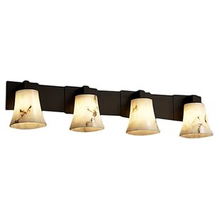 Brayden Studio Keyon 4-Light V..