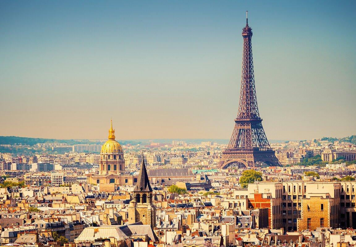 Ideal Decor Paris 12u0027 X 100 Part 59